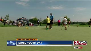 Sonic Youth Day - Video