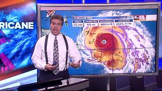 Florida's Most Accurate Forecast with Denis Phillips on Thursday, September 7, 2017