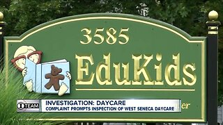 Investigation Daycare: Parents raising concerns about the ratio of kids to teachers