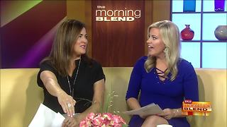 Molly and Tiffany with the Buzz for 9/4! - Video