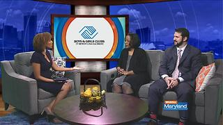 Boys and Girls Club of Metropolitan Baltimore - Video