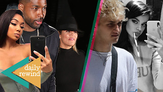 Khloe Kardashian OUT With Tristan As Lani Blair MOVES IN! Anwar Dating Kendall Lookalike! | DR - Video
