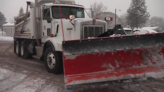 ACHD, City of Nampa revise snow response plans - Video