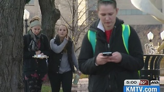 Creighton University updates safety alert system - Video
