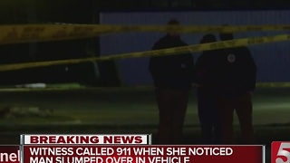 1 Killed in Donelson Shooting - Video