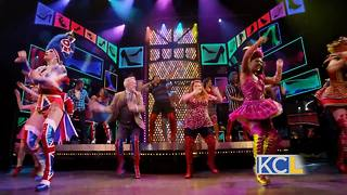 KCL - Kinky Boots - Video