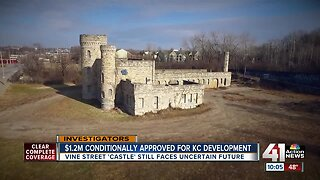 Developer under federal investigation conditionally approved for $1.2 million in KC tax money