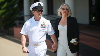 NYT: Navy SEALS Describe Gallagher In Previously Unreleased Video