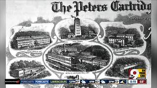 What's the allure of the old Peters Cartridge factory? - Video