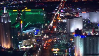 Las Vegas businesses moving away from 24/7 service - Video