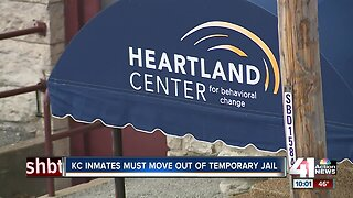 Kansas City's temporary jail loses insurance to house inmates
