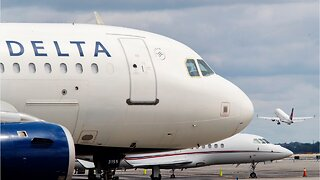 Delta To Offer Free In-Flight Wi-Fi For 2 Weeks
