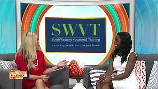 Get Professional Training with Southwest Vocational Training - Video