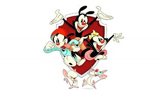 It's Time For 'Animaniacs' (To Get A Reboot) - Video