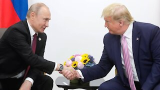 What H.R. McMaster Wants Trump To Know About Vladimir Putin