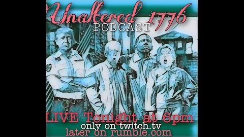 UNALTERED 1776 PODCAST 11-2-20