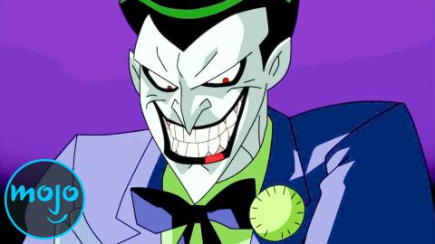 Top 10 Times Mark Hamill's Joker Terrified Us