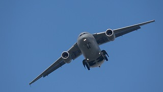Antonov AN178 - Video