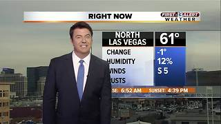 13 First Alert Weather for Jan. 3 - Video