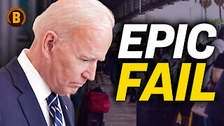 Trump Blamed By Biden For Border And No Hunter Scandal Questions; CCP Starts Boycott Against Nike