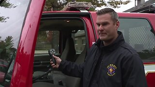 First responders train for winter emergency calls