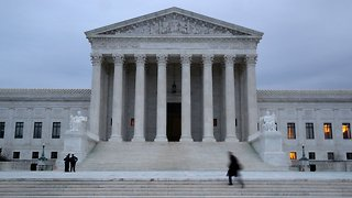 SCOTUS Says Some Detained Immigrants Aren't Entitled To Bond Hearings