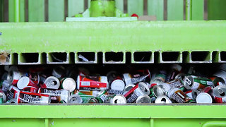 What Happens to Recycling? - Video