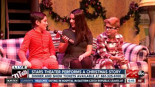 Kids of A Christmas Story: The Musical