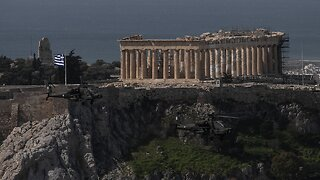 Greece Launches Virtual Travel Site During Pandemic