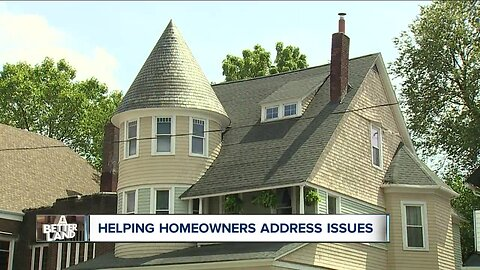 Heritage Home Program creating A Better Land by helping keep old homes afloat