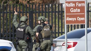 Officials: Navy Medic Killed After Shooting, Injuring 2 In Maryland