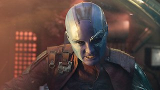 Guardians of the Galaxy Vol. 2 (2017) Full 1080p - Video