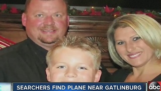 Florida family of three killed in Tennessee plane crash - Video
