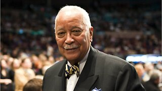 David Dinkins, Former New York Mayor, Dies At 93