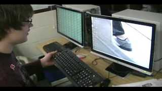 Hidden Feature in Keyboard Found by High School Students - Video