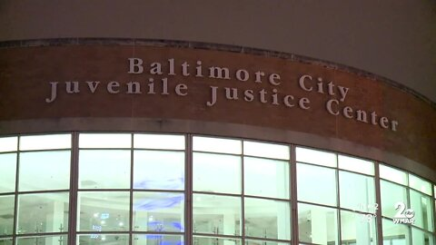 Juvenile Justice education staff back at work with coronavirus concerns