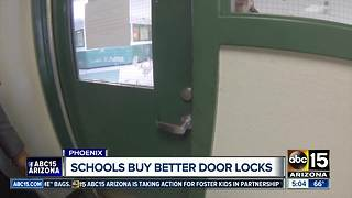 How are Valley schools keeping students safe?
