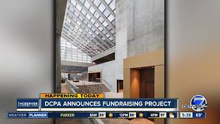 DCPA announces fundraising project