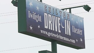 Drive In Theaters can officially open