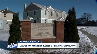 After testing, cause of Niagara Falls mystery illness still unknown