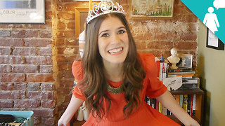 Stuff Mom Never Told You: Why do girls curtsy? - Video