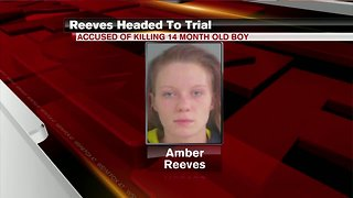 Woman accused of killing toddler will go to trial - Video