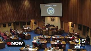 Governor Ducey signs 'Pam's Law' - Video