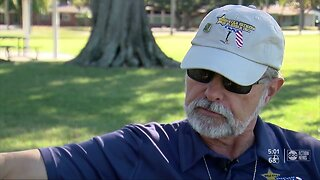 Local military families react to tensions between U.S. and Iran