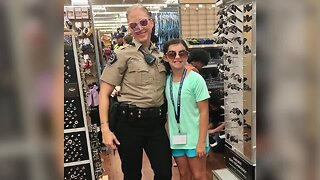 """Several police departments host """"Shop with a Cop"""" event today"""