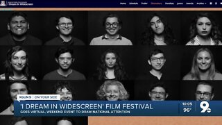 'I Dream in Widescreen' filmmakers share their experience
