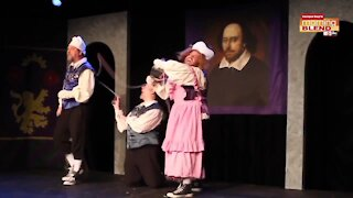 The Complete Works of William Shakespeare (abridged) [revised] | Morning Blend