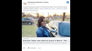 Breonna Taylor Documentary Sets A Premiere Date On FX And Hulu