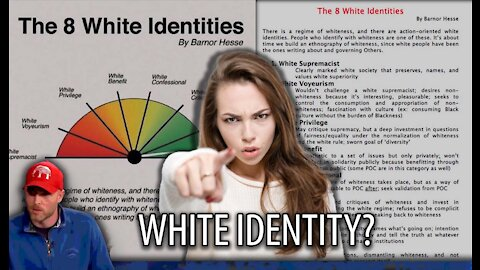 NYC Principal Demands Parents to Classify Their 'White Identity' as an Abolitionist or Supremacist