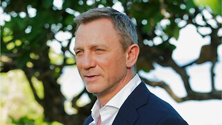 Daniel Craig To Have Ankle Surgery For Bond Injury